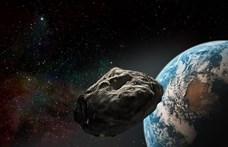 Két aszteroida is megközelíti a Földet szombaton