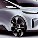 Ilyen lehet a 2021-ben érkező vadonatúj BMW i3