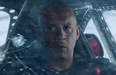 Életveszélyesen megsérült Vin Diesel kaszkadőre a Halálos iramban 9 forgatásán