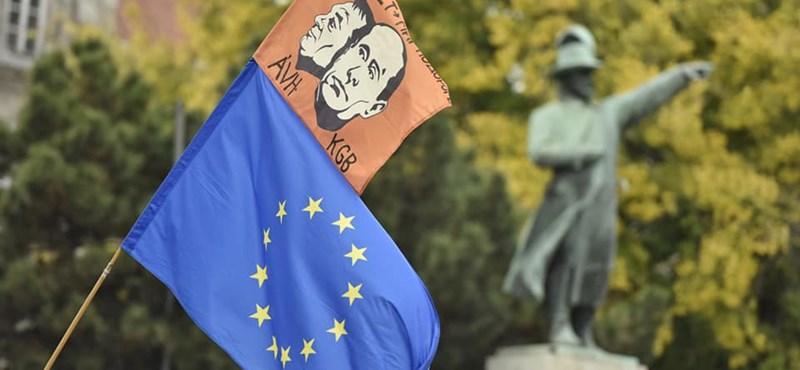 Övék itt a tér: Orbánék vajon hogy bírják majd szusszal a sok szereplést?