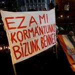 Magyar diplomatákat utasítottak a CÖF-mozgalom külföldi támogatására