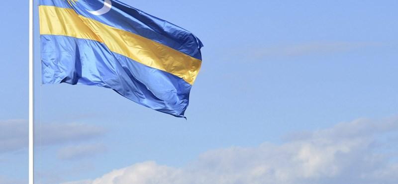 30 ezer székely zászlót oszt szét az RMDSZ