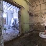 Megtakarítással a lakásfelújítási hitel is kedvezőbb