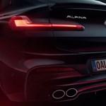 Dízelorgia: 4 turbót és 388 lóerőt kapott a legújabb BMW X3 és X4