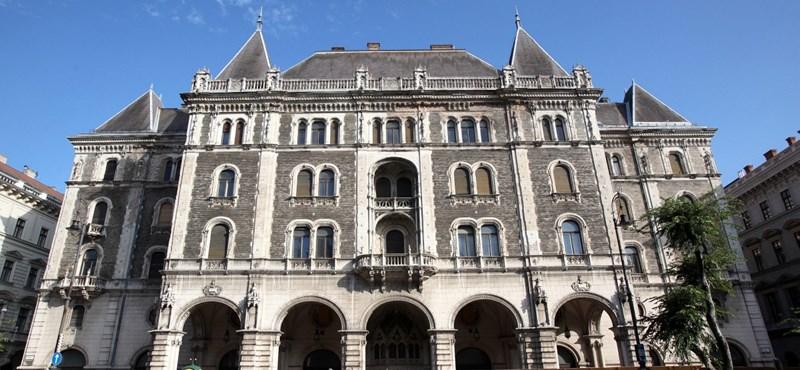 Hamarosan 5 csillagos luxusszálloda nyílik a Balettintézetben