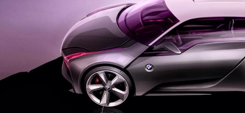Az i1 lesz a következő elektromos BMW?