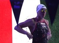 Rövidpályás úszó-vb: négy magyar is döntőbe jutott