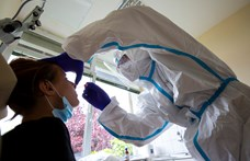Elindult a pedagógusok tesztelése, már találtak fertőzötteket