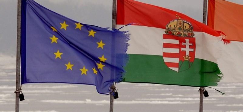"""MET: bűn lenne """"a magyarok kivonulása Európából"""""""