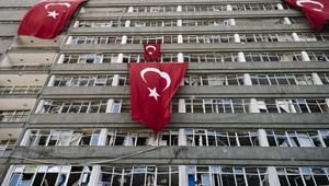 Nem csillapodott a tanárok elleni bosszúvágya a török elnöknek
