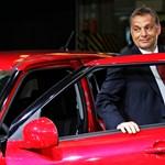 Telekbotrányban a magyar Suzuki