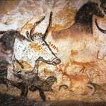 Pusztulnak a híres barlangfestmények