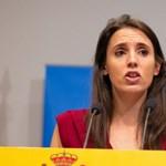 Az abortuszt választó kamaszok elől elhárítana egy akadályt a spanyol kormány