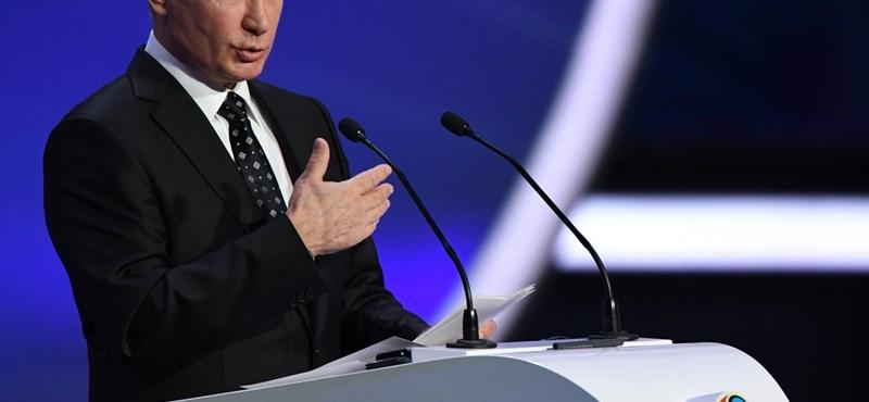 Moszkva azonosította a Szkripal-ügy két gyanúsítottját, de állítja, nem bűnözők