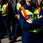 Rendőri korrupció: előzetes letartóztatásban Hopka és Kalmár