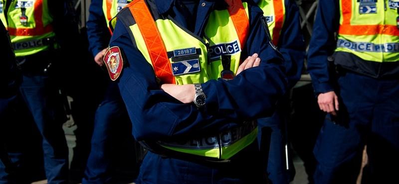 A BM és az ORFK sem tudja, hány rendőr van Magyarországon