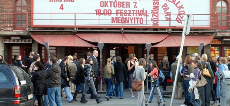 Ilyen is rég volt: újranyit egy mozi Magyarországon