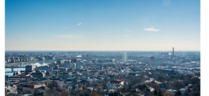 Varsó és Prága is megelőzi Budapestet az ingatlanbefektetők kedvenceinek listáján
