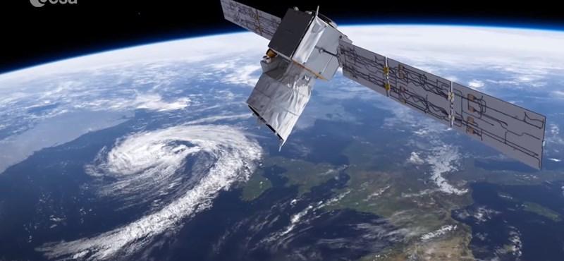 Megirigyeltük a NASA-t, mi is elkezdjük önteni a pénzt az űrbe