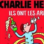 Szétlőtt bulizót rakott címlapjára a Charlie Hebdo