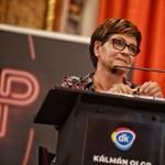 Az előválasztás óta eltűnt Kálmán Olga