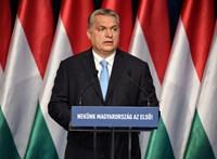 Orbán addig feszítette a húrt, hogy most nagyot kell mondania