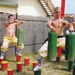 Öt napig minden a kung-furól szól majd Budapest közelében