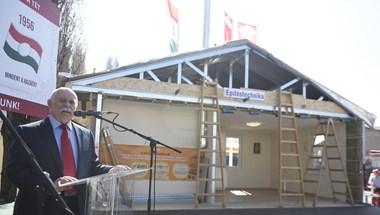 Egy házépítő cég máris rárepült a kormány népesedési programjára