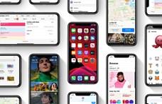 Az Apple állítólag csinált egy iPhone-t, amit számítógépként is lehet használni