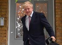 Boris Johnson: Október 31-ig összejöhet a Brexit