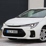 Álruhás Toyota: kipróbáltuk a hibrid Suzuki Swace-t