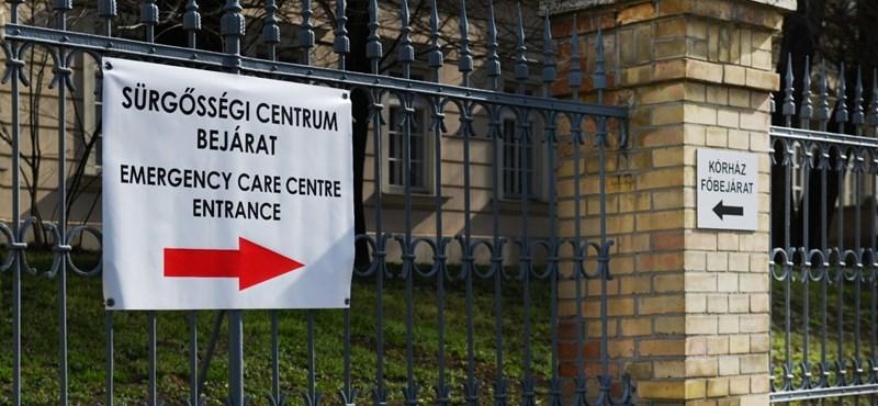 Újabb 7 koronavírus-fertőzöttet diagnosztizáltak Magyarországon