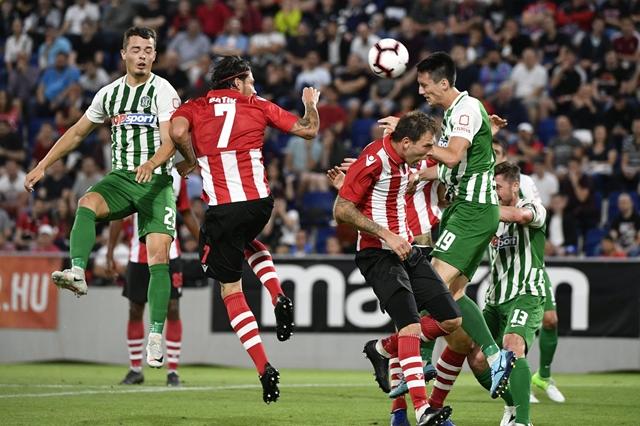 sport győzelemmel kezdtek a magyar csapatok az eur243pa