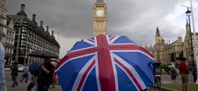 Brexit: nem adnak sok időt a brit parlamentnek