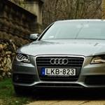 Használt autó: Audi A4 vagy Honda Accord?