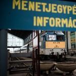 MÁV: Kevesebb ideig lesznek érvényesek a 100 km alatti vonatjegyek