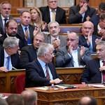 Országgyűlési határozatban menne neki a Fidesz a Sargentini-jelentésnek