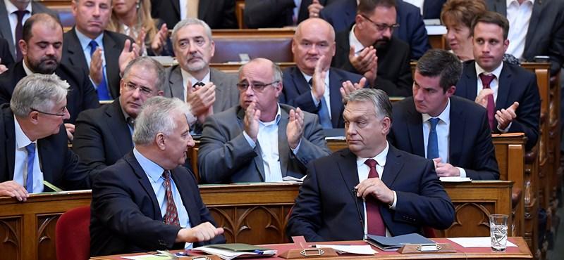 """Tömpe István: """"Ali baba és a 40 rabló immár azonos egyletben működik"""""""