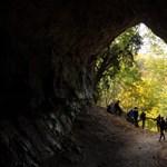 28 túrázó rekedt bent egy barlangban Szilvásváradnál