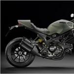 Egy csodálatos szörnyeteg: a Ducati Diesel Monster motorkerékpár