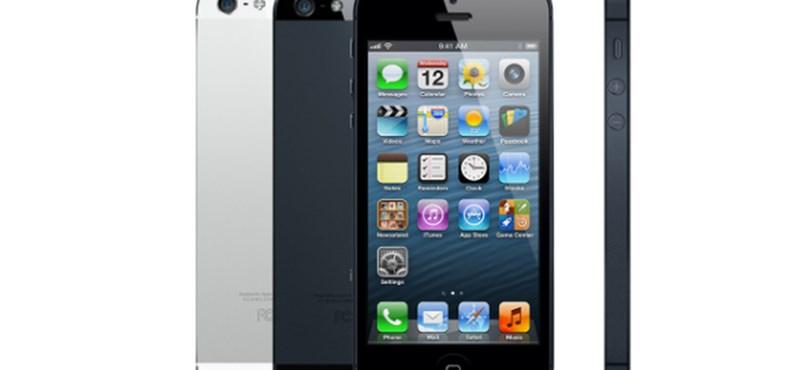 Bekeményít az Apple: lekapcsolja az internetelérést minden iPhone 5-ön, melyet nem frissítenek