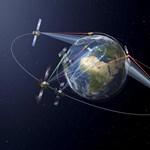 Felejtse el a GPS-t: elindult az új rendszer, itt a sokkal pontosabb GNSS