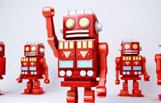 Simán átverte a robot az embert, és ehhez még csak trükköznie sem kellett