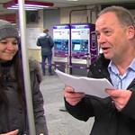 Szanyi Tibor leadott 170 NOlimpiai aláírást