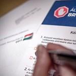 Elárulták, hányan válaszoltak Orbán kérdőívére