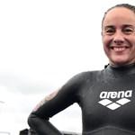 Olasz Anna ezüstérmes lett a budapesti vizes Eb-n