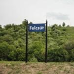 Tulajdonos a szlovák Eliosban a felcsúti közvilágítást megújító cég