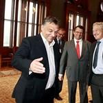 Mától nem kell betartani a törvényeket Magyarországon