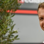 Hamilton két cuki barátját is magával hozta a Hungaroringre – fotók