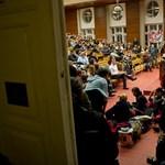Hoffmann: nem vonják vissza a felvételi keretszámokat